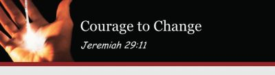 Courage To Change Ministries